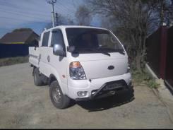 Kia Bongo. Продается грузовик Kia bongo, 2 900куб. см., 800кг., 4x4