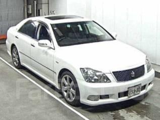 Toyota Crown. автомат, задний, 3.5, бензин, 221тыс. км, б/п, нет птс. Под заказ