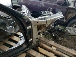Лонжерон. BMW 5-Series, E60, E61 Двигатели: M47TU2D20, M57D30TOP, M57D30UL, M57TUD30, N43B20OL, N47D20, N52B25UL, N53B25UL, N53B30OL, N53B30UL, N54B30...