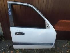 Дверь передняя правая Color NH-578