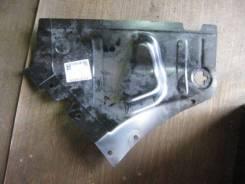 Панель задняя правая Opel Astra H