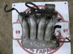Коллектор впускной. Toyota Caldina, ST215, ST215G, ST215W Двигатель 3SGTE