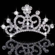 2. Корона - гребень . Диадема