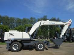Твэкс ЕК-18-20. Продам колесный экскаватор ЕК 18-20, 1,00куб. м.