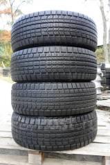 Dunlop Grandtrek SJ7. Зимние, 10%, 4 шт