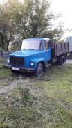 ГАЗ 3307. Продается бортовой, 4 250куб. см., 4 000кг., 4x2