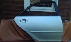 Дверь боковая задняя правая Toyota Camry