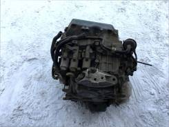 Honda Civic 4D АКПП 1.8