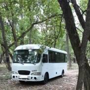 Hyundai County. Продам городской автобус 2011 года в Ростове на Дону., 19 мест, С маршрутом, работой