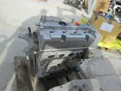 Двигатель в сборе. Honda Accord, CL9 Двигатели: K24A, K24A3, K24A4, K24A8
