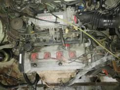 Двигатель в сборе. Toyota: Sprinter, Corsa, Caldina, Corolla II, Paseo, Corolla, Tercel, Cynos, Raum Двигатель 5EFE