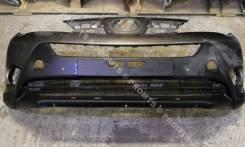 Бампер передний Toyota RAV4 IV (XA40)