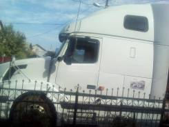 Volvo VNL 670. Продам Тягач Вольво и Прицеп, 3 000куб. см., 50 000кг., 4x4
