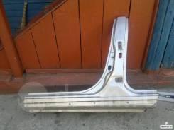 Порог кузова левый Nissan Primera