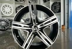 """Light Sport Wheels LS 127. 7.0x16"""", 4x98.00, ET28, ЦО 58,6мм."""