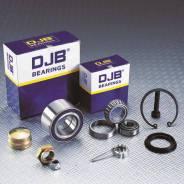 Подшипник ступицы колеса, DJB EB3252, задний
