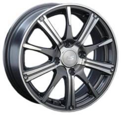 """Light Sport Wheels LS 209. 6.0x15"""", 4x98.00, ET32, ЦО 58,6мм."""
