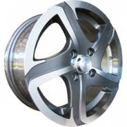 "Light Sport Wheels LS 262. 6.5x15"", 4x98.00, ET32, ЦО 58,6 мм."