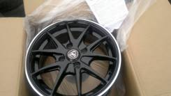 "NZ Wheels F-34. 6.0x15"", 4x98.00, ET35, ЦО 58,6 мм."