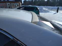 Спойлер на заднее стекло. Toyota Camry, ASV51, ASV50, AVV50, GSV50, ACV51 6ARFSE, 2ARFE, 2ARFXE, 2GRFE, 1AZFE
