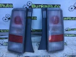 Стоп-сигнал. Toyota bB, NCP30, NCP31, NCP35, NCP34 Двигатели: 1NZFE, 2NZFE