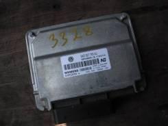 Блок управления акпп, cvt. Volkswagen Touareg, 7L7 Двигатель BMV