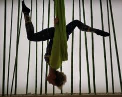 Аэройога растяжка пилатес гимнастика функциональн тренинг йога тренер