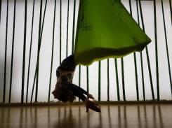 Гимнастика пилатес йога растяжка функциональн тренинг в Гамаках Тренер