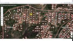 Участок в элитном районе в Хабаровске пер. Каменный. Центральная вода!. 1 000кв.м., собственность, электричество, от агентства недвижимости (посредн...