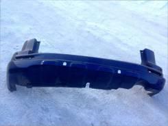 Honda CR-V бампер задний