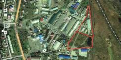 Аренда территории 2,7 Га производственной базы с постройками 2454 кв. м