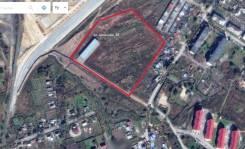 Аренда земельного участка 3 Га со зданием 729 кв. м.