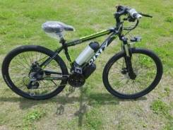 Электровелосипед MTB Disly 48V/8A