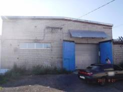 Продается складское помещение в г. Комсомольск-на-Амуре. Переулок Тракторный 13, р-н Центральный, 948кв.м.