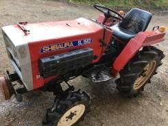 Shibaura. Мини трактор SL 1543, 11,25 л.с.