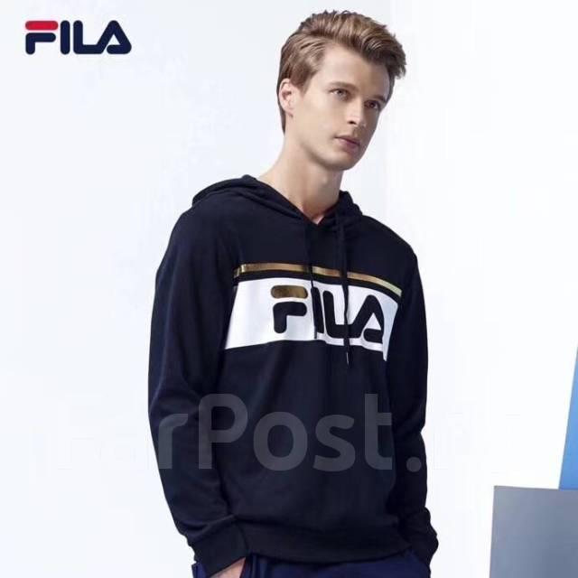 Худи FILA - Спортивная одежда во Владивостоке ed43823ff730f