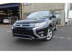 Mitsubishi Outlander. 4wd, 2.0 (118л.с.), бензин, 30тыс. км, б/п. Под заказ