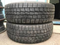 Dunlop Winter Maxx WM01. Зимние, без шипов, 2013 год, 5 %, 2 шт