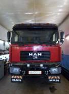 MAN F2000. Продается седельный тягач 6*4MAN. F2000., 35 000кг., 6x4