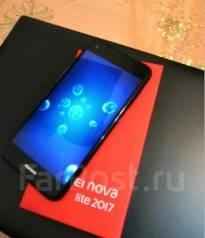 Huawei Nova lite. Б/у