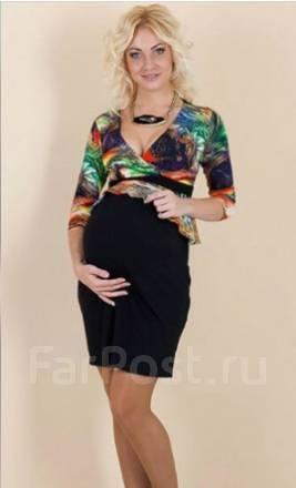 93c5dc01740d Платье для беременных и кормящих - Одежда для будущих мам в Хабаровске