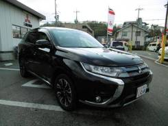 Mitsubishi Outlander. 4wd, 2.0 (118л.с.), бензин, б/п. Под заказ