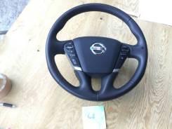 Руль. Nissan Murano, Z52