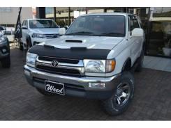 Toyota Hilux Surf. KZN1859030318