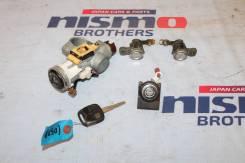 Замок. Nissan Skyline, BNR34, ENR34, ER34, HR34