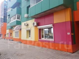 Продается офисное помещение в центре города. Улица Истомина 41, р-н Центральный, 103кв.м.