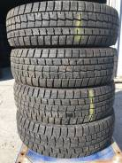 Dunlop Winter Maxx WM01. Зимние, без шипов, 2016 год, 10 %, 4 шт