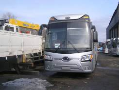 Kia Granbird. Туристический автобус 2011 год без пробега по РФ, 41 место