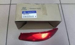 Катафот задний правый Hyundai Santa-FE CM новый
