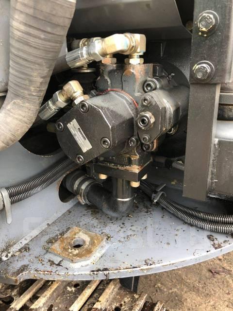 Ремонт гидронасосов, ремонт гидромоторов. Выездная диагностика